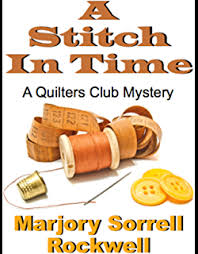 The Underhanded Stitch (A Quilters Club Mystery No. 1) (Quilters ... & A Stitch in Time (Quilter's Club Mysteries Book ... Adamdwight.com