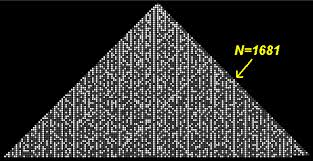 Prime Number Pattern Adorable Prime Pyramids
