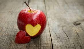 Red Apple Fruit Wallpaper Hd ...
