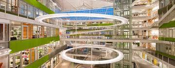 unilever office. Unilever Hamburg Germany Office