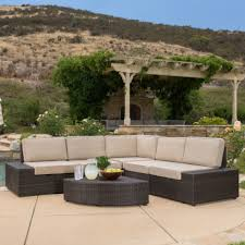 Furniture Lowes Patio Table For Your Garden And Backyard Outdoor Furniture Sectional Clearance