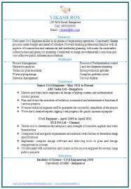 Wonderful Resume Of Civil Engineer Fresher 52 For Resume Templates with  Resume Of Civil Engineer Fresher