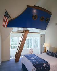 Kids Room: Ship Captain Bedrooms - Kids Bedroom Theme