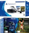 Playstation PlayStation VR with ASTRO BOT Rescue Mission and Moss