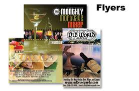 half page flyer orange county print com oc half page flyer design oc half page