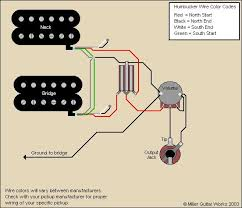 esp humbucker wiring diagram esp wiring diagrams online 2 pickups volumes wiring diagram images wiring diagram on 3
