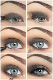 1 step by step tutorial to apply eye makeup 13