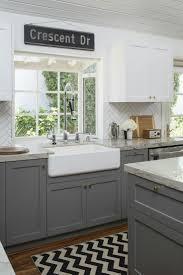ikea grey kitchen decoration inspiration backsplash gray cabinets shaker