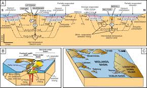 metal sulfide deposits. wilkinson_2010_1 metal sulfide deposits k