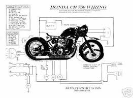 cb750 bobber wiring diagram wiring diagrams 1980 honda cb750 wiring diagram image about