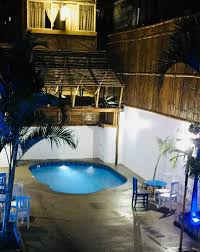 Rocio Boutique Hotel Restaurante ofrece,... - Hotel Rocio , Montañita -Ecuador   Facebook
