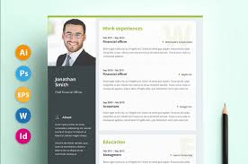 Web Resume Template Interesting 48 Professional Material Design Resume Templates