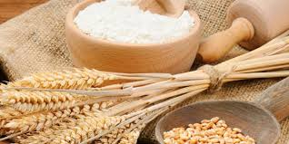 نشاسته گندم و چاقی - ALL RECIPES FOOD