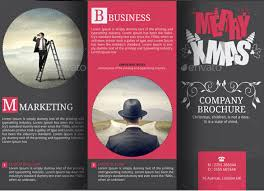 Brochure Samples Examples Of A Brochure Samples Of Brochures Examples Of Company