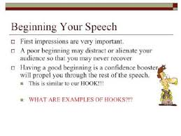 speech writing toastmasters lessons teach what makes a good speech lesson by noble newman