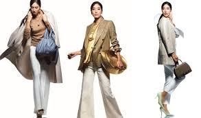 きれいめファッション20選2019春レディース人気ブランドの最新