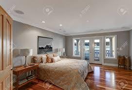 foto: pittura decorativa di gran pregio in camera da letto ...