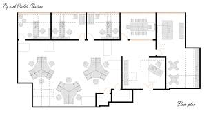 office plan interiors. Spectacular Office Interior Design Plans Fascinating Plan Interiors On Architecture Floor I