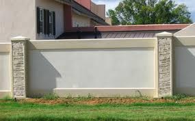 concrete fence design. Brilliant Concrete Wall Fencing Designs Concrete Fences Aftec Amazing  Home Design Ideas With Concrete Fence Design N