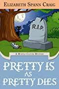 Myrtle Clover Mysteries Series by Elizabeth Spann Craig
