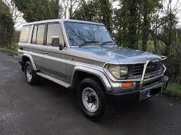 Toyota Land cruiser 3.0TDI Auto 8 seater 1994 - Import very Rare ...