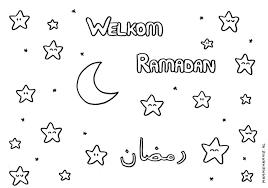 Kleurplaten Islam