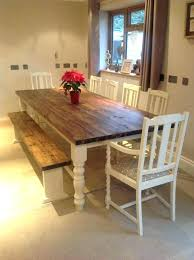 dining tables 10 seater seat dining room table sets large farmhouse