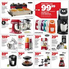 Jcpenney Appliances Kitchen Black Friday 2015 Jcpenney Ad Scan Buyvia