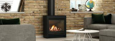 modern free standing gas fireplace direct vent freestanding creative hearth freestanding direct vent gas fireplace modern free standing stove