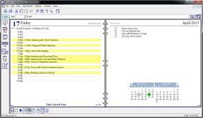 office organizer software. 1999 office organizer software