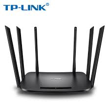 ac1750. aliexpress.com : buy tp link wireless wifi router ac1750 dual band 802.11ac 2.4g 5.0g repeater tl wdr7400 app routers from reliable ac1750 w