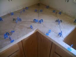 Diy Tile Kitchen Countertops Tile Kitchen Countertops Diy Top Ideas Tile Kitchen Countertops