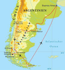It shares the bulk of the southern cone wi. Rundreise Argentinien Chile 23 Tage Djoser Reisen