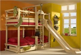 Kids bunk beds among the current rising trends Home Design