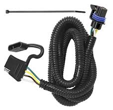 tow ready wiring harnesses cadillac 4wheelonline com tow ready wiring harnesses cadillac