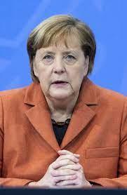 Angela Merkel in der Corona-Pandemie ...