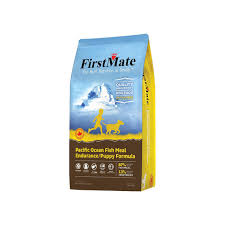<b>FirstMate</b> Pet Foods <b>FirstMate</b> Endurance/Puppy <b>Pacific Ocean Fish</b> ...
