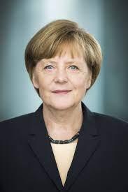 Angela Merkel - IMDb