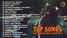Sangat bermanfaat sekali share lagunya. Hits Lagu Barat Terbaru 2019 Paling Enak Didengar Waktu Kerja Kumpulan Lagu Musik Teman