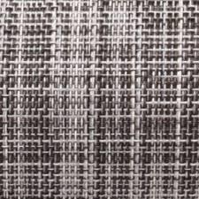 chilewich vinyl backed tiles ikat tweed