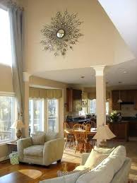 large wall decor ideas for living room large wall decorating ideas for living room how to