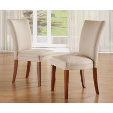furniture best fabric parson dining chairs for dining upholstered parsons dining chairs