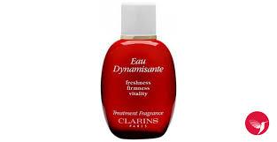 Eau Dynamisante <b>Clarins</b> аромат — аромат для мужчин и женщин ...