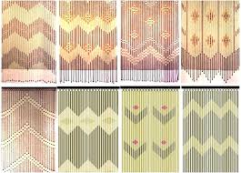 bamboo door curtains beaded curtains for doors bamboo doorway curtains painted bamboo door curtain bamboo beads
