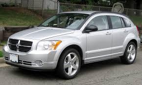 Dodge Caliber - Wikipedia