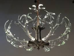 full size of good looking white antler chandelier modern kitchen lighting whitetail faux archived on lighting