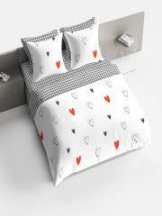 "<b>Комплект постельного белья</b> 1.5-спальный ""<b>LOVE</b> ME"" BRAVO ..."
