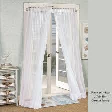 tab top sheer curtains. Emilia Tab Top Curtain Panel Sheer Curtains H