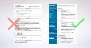 Barista Resume Unique Free Sample Barista Resume Example Visit To Reads