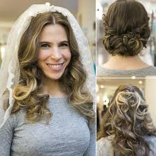 How To Change Hair Style how to change your hair for your wedding popsugar beauty 2838 by wearticles.com